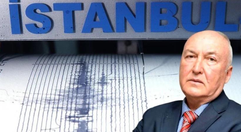 İstanbul depremi için tarih verdi: '2021 deprem yılı olacak'
