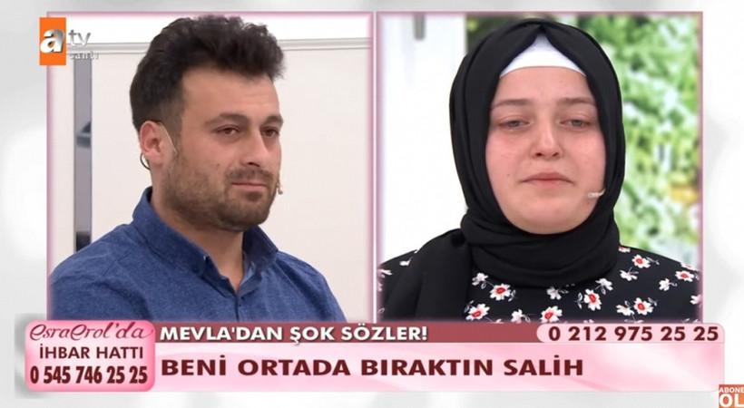 Türkiye'nin konuştuğu sapkın ilişkide sona gelindi
