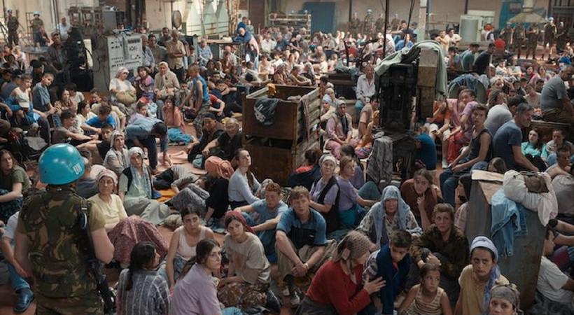 TRT ortak yapımı film, Oscar'da