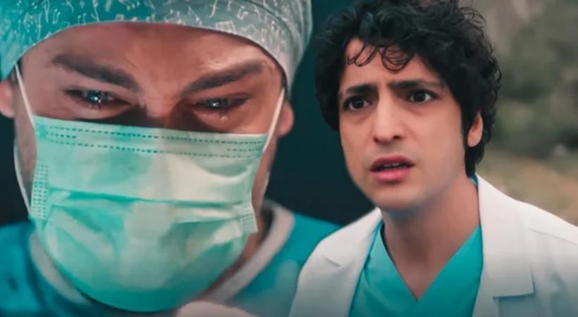 Mucize Doktor'da flaş ayrılık! Ünlü oyuncudan duygusal veda...