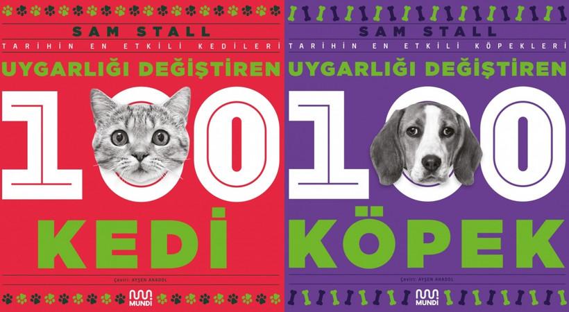 Tarihin en etkili kedileri ve köpekleri