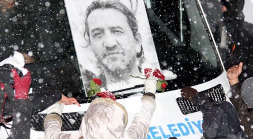 Gazeteci Nuh Köklü 6. ölüm yıl dönümünde anılıyor