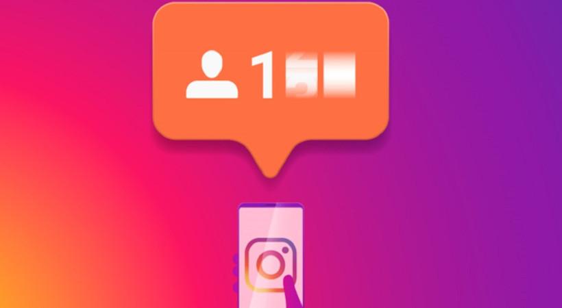 Instagram'da en çok takip edilen hesaplar!