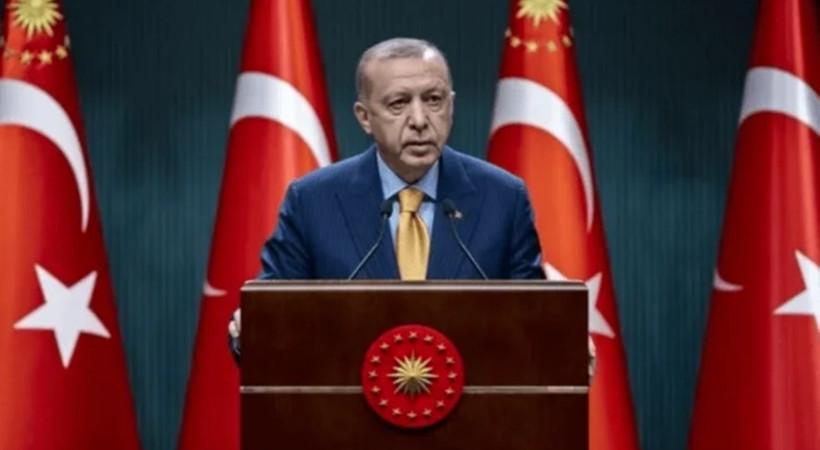 Cumhurbaşkanı Erdoğan tarih verdi! Normalleşme ne zaman başlayacak?