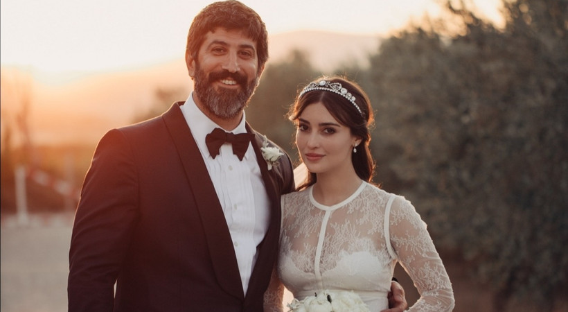 İki yıllık evlilikte boşanma krizi!