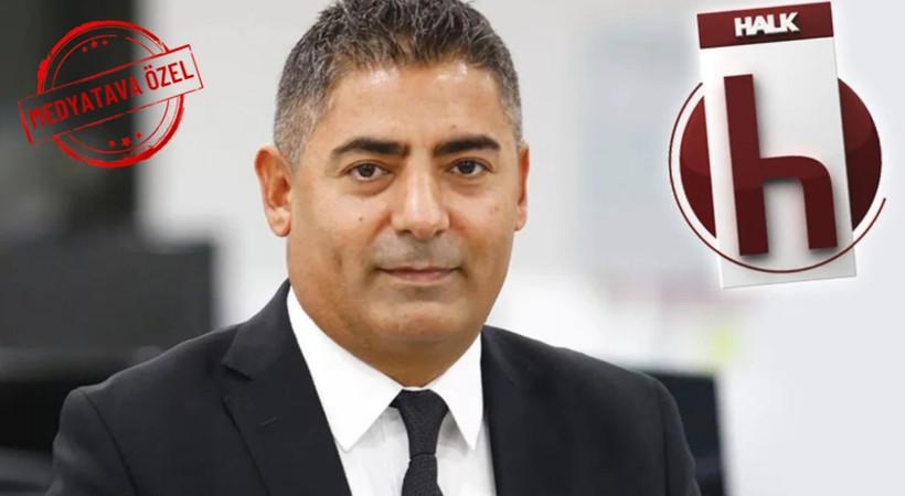 Halk TV'nin patronu Cafer Mahiroğlu, kovduğu üç çalışanın üzerine korumasını gönderdi!