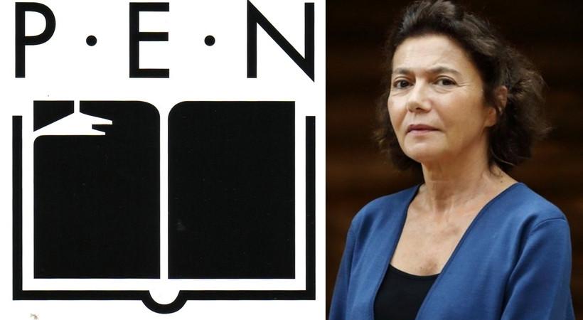 PEN Duygu Asena Ödülü Prof. Dr. Ayşe Buğra'ya!