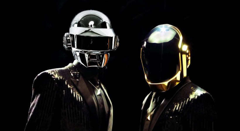 Daft Punk ayrıldı: 28 yıllık disko destanının sonu