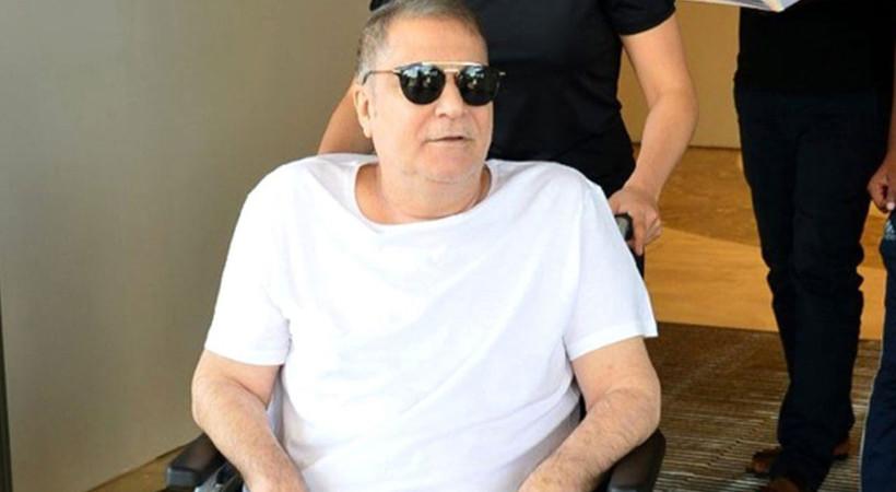 Mehmet Ali Erbil ekranlara dönebilecek mi?