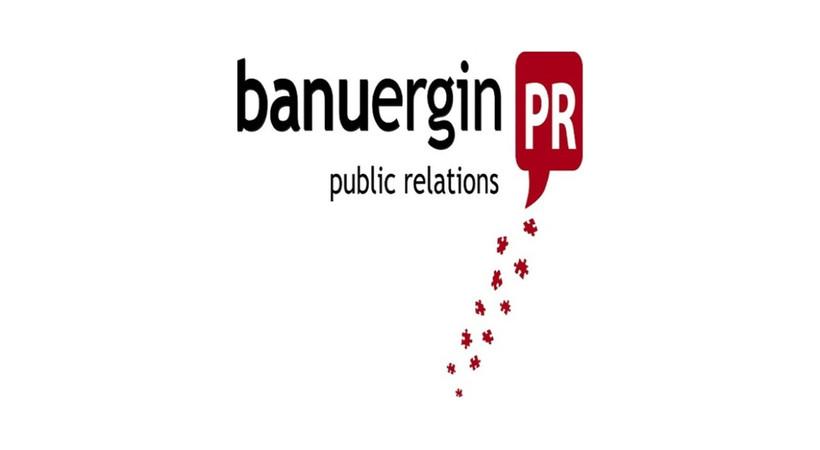 Banu Ergin PR Luis Bien'in danışmanlığını üstlendi