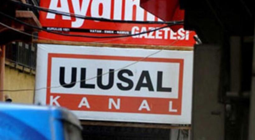 Ulusal Kanal'ın Digitürk'e giriş parası örtülü ödenekten mi verildi?