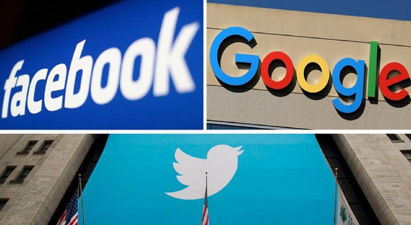 Sosyal medya devlerinden basın kuruluşlarına ödeme