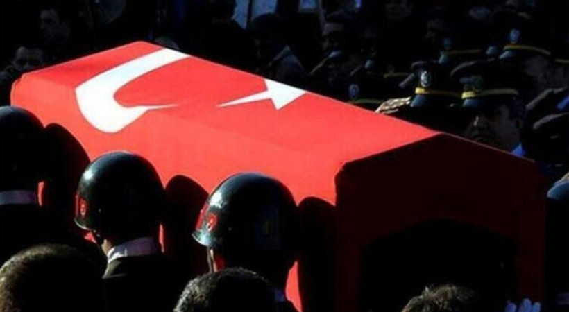 Bitlis Tatvan'da helikopter faciası: 11 şehit