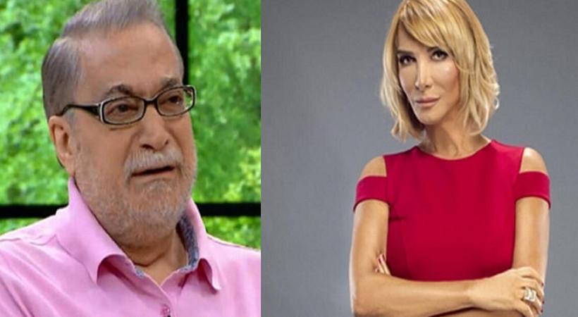 Yasemin Bozkurt'tan Mehmet Ali Erbil itirafı