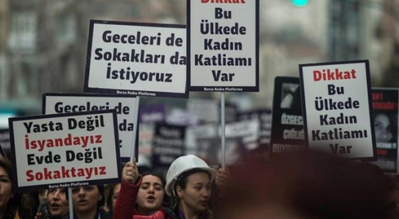 Cengiz Semercioğlu: Şiddet, cinayet ve yasakla dolu bir 8 Mart daha...