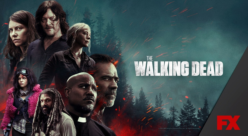 The Walking Dead efsanesinden güzel haber