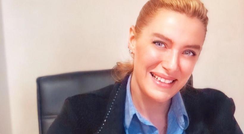 Hande Ertekin'in yeni romanı 'Altıncı Göz' çıktı