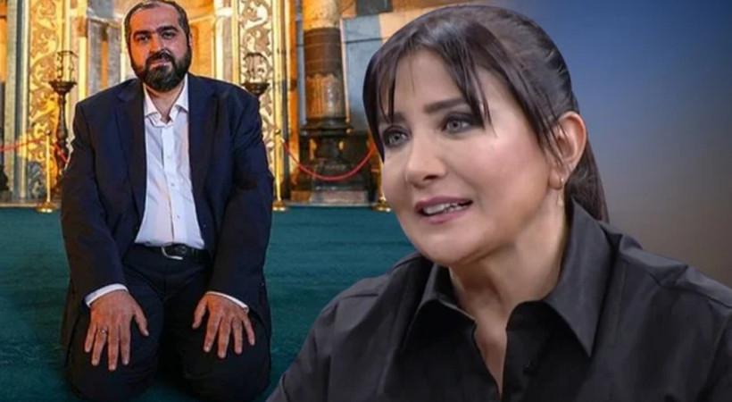 Sevilay Yılman'dan Mehmet Boynukalın'a sert tepki!