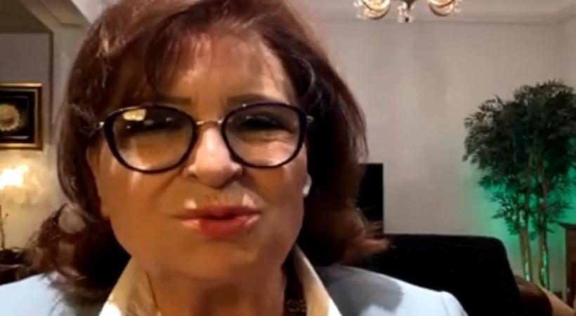 Gülseren Budayıcıoğlu: Çok acılar çektik
