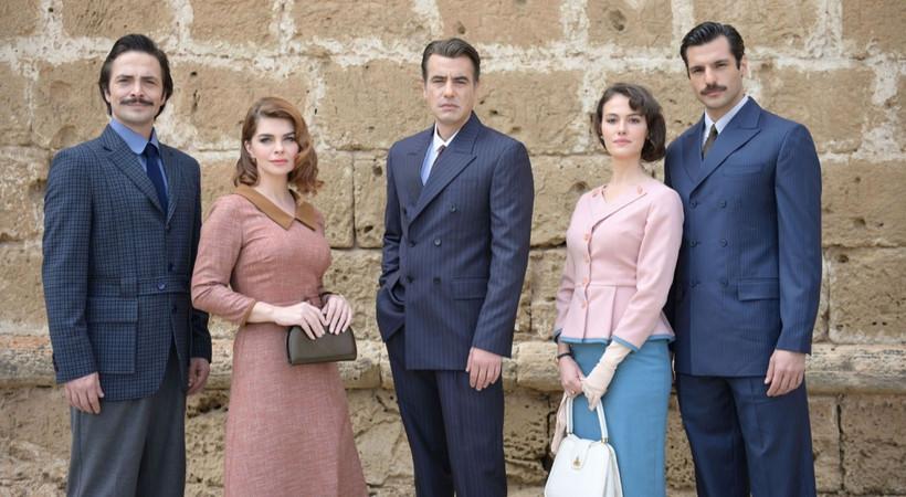 Bir Zamanlar Kıbrıs'tan ilk teaser yayınlandı