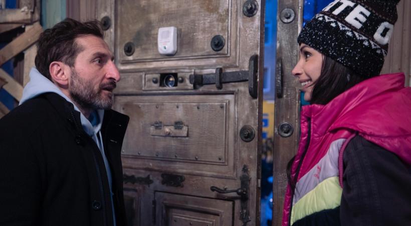 Osman Sekiz filmi sete çıkıyor
