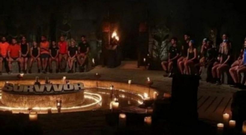 Survivor 2021'de büyük şok! İddialı yarışmacı diskalifiye mi oldu?