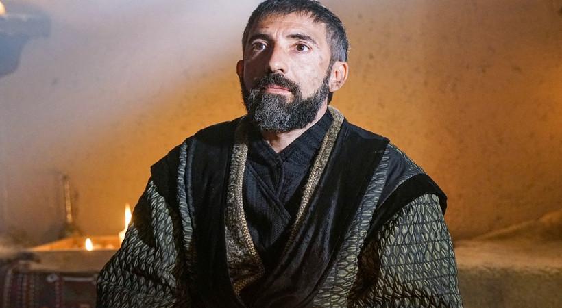 Kuruluş Osman oyuncusunun ilk gün endişesi