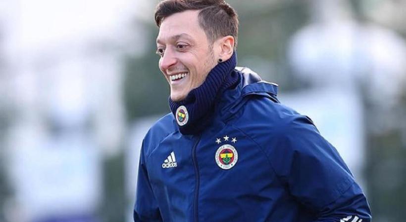 Mesut Özil Almanya'da da gündem oldu