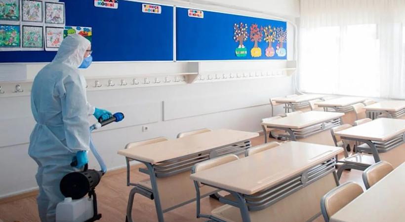 Coronavirus vaka sayısı hızla artan okullar hangileri?