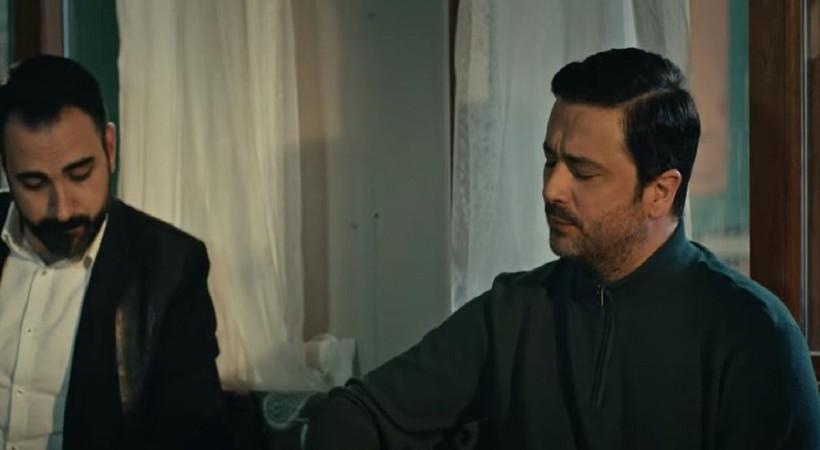 Onur Şan'dan Eşkıya'daki rolüyle ilgili açıklama