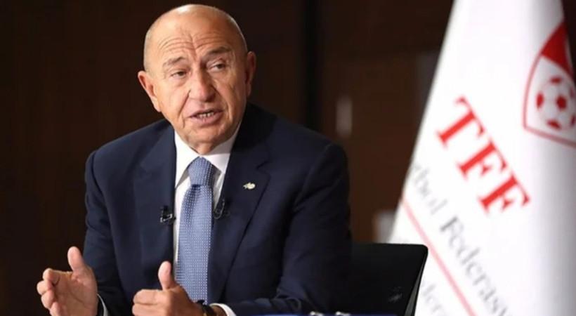Nihat Özdemir: Türk futbolunda yeni bir sayfa açılıyor
