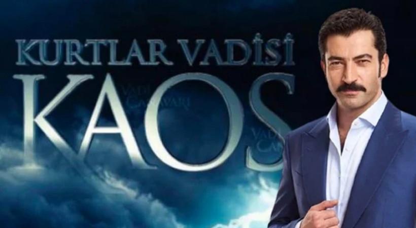 Kenan İmirzalıoğlu'ndan Kurtlar Vadisi açıklaması!
