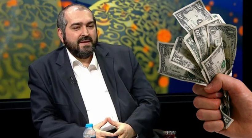 Ayasofya Camii imamı ekonomiye de el attı: 'Faizcilerle mücadele etmek de İslam'ın bir emridir'