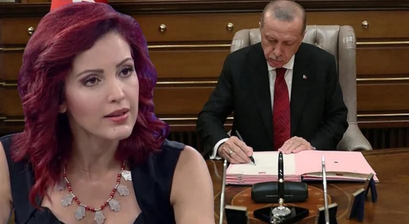 Nagehan Alçı'dan Erdoğan'a İstanbul Sözleşmesi tepkisi: 'İçinize sindi mi gerçekten?'