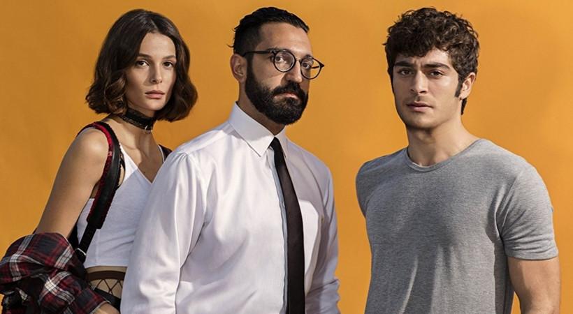 Mustafa Tunç'un Arada filmine Netflix darbesi! Kara listeye mi girdi?