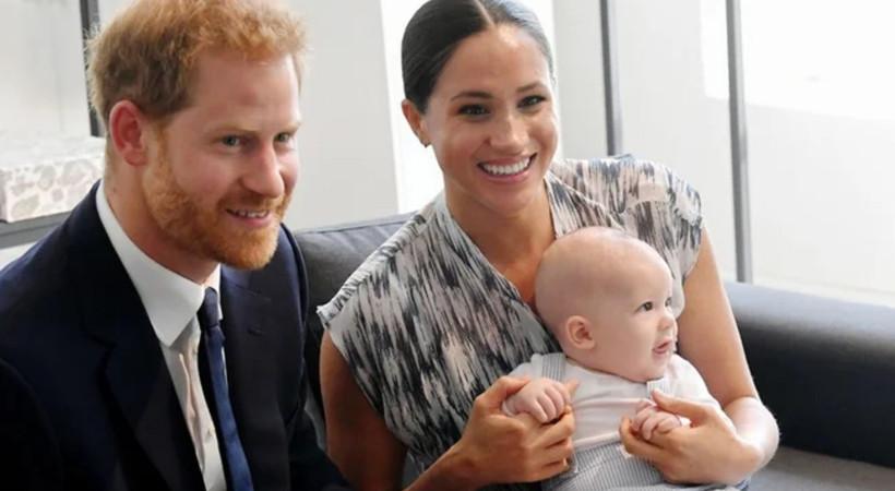 Prens Harry yeni işini gazete ilanından buldu