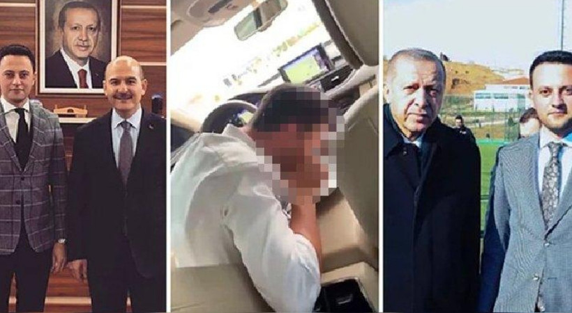 Kürşat Ayvatoğlu gözaltına alındı!