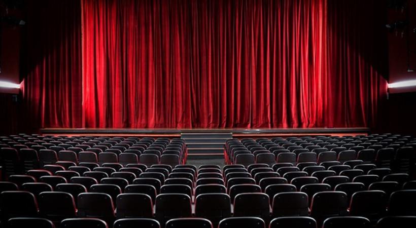 'Boya firmasına destek var, tiyatrocuya yok'