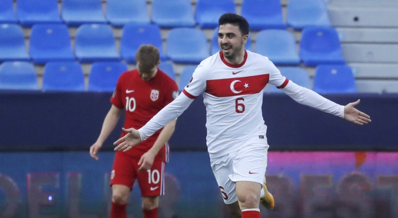 Norveç - Türkiye maçı zirvede! Reyting listesinde hangi yapım peşinde?