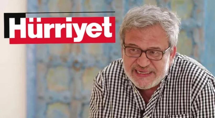 Hürriyet'in usta çizerinden kötü haber! Karikatürlerine ara verdi