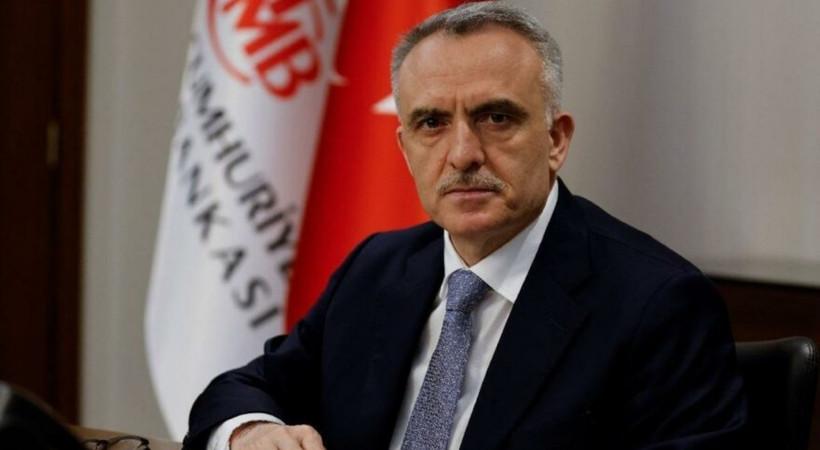 Reuters'tan flaş Naci Ağbal iddiası: 130 milyar doları araştırdığı için gönderildi