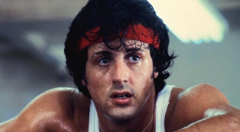 Efsane film Rocky, dizi oluyor