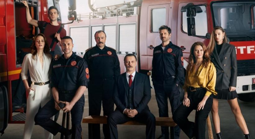 Show TV'nin yeni dizisi Kırmızı Kamyon ilk bölümüyle ne kadar izlendi?
