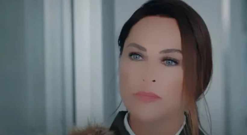 Hülya Avşar, Masumiyet'te filtre kurbanı oldu!