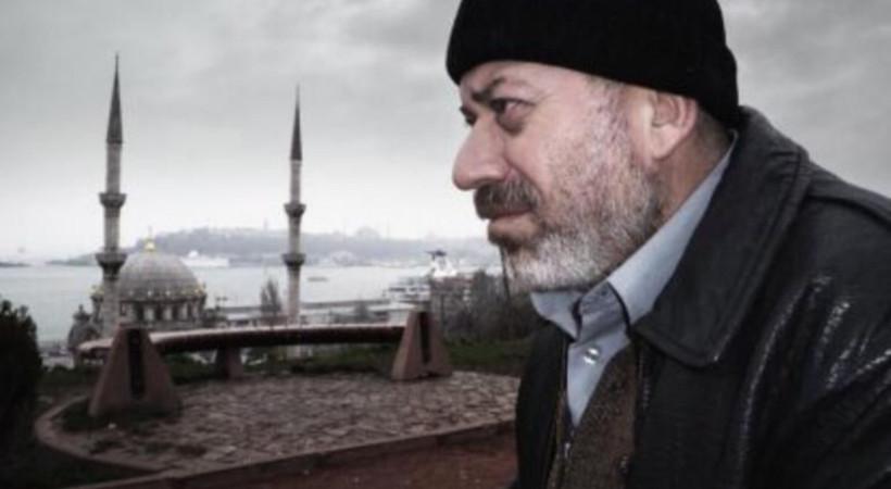 Mehmet Esen'in Yapayalnız filminin çekimlerine ara verildi!