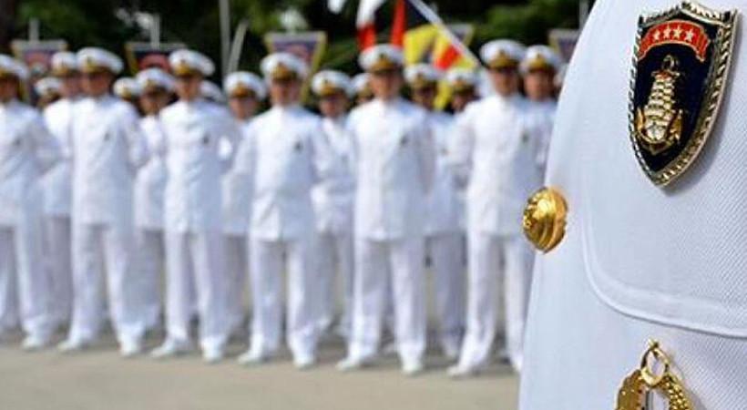Bildirinin ardından flaş gelişme... Emekli amirallere sabah operasyonu!