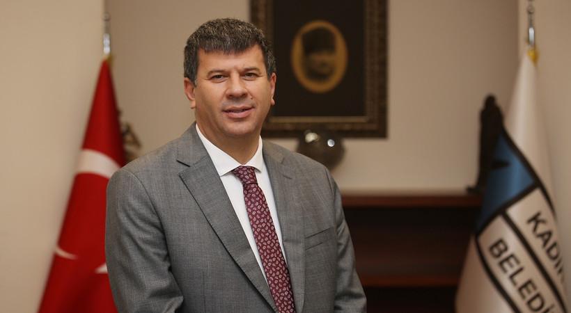 Kadıköy Belediye Başkanı'ndan 'Kürtçe müzik' iddialarına açıklama