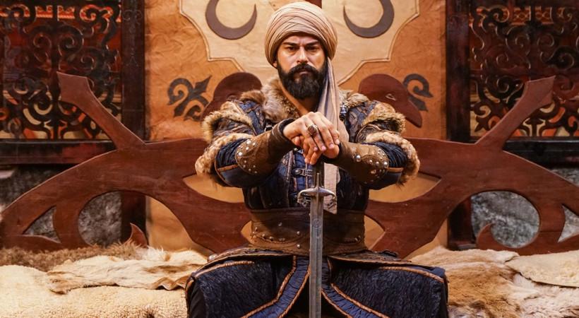 Osman Bey'in tek hedefi Dündar! Yeni bölümden bir fragman daha...