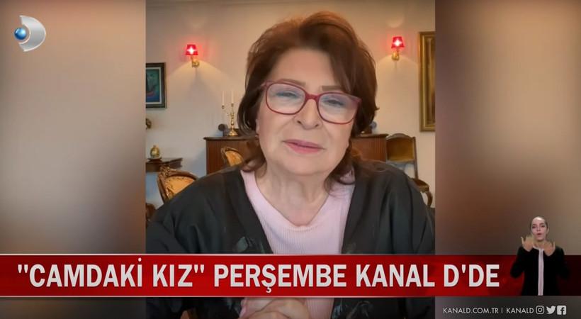 Dr. Gülseren Budayıcıoğlu, Camdaki Kız'ı Kanal D Ana Haber'e anlattı!