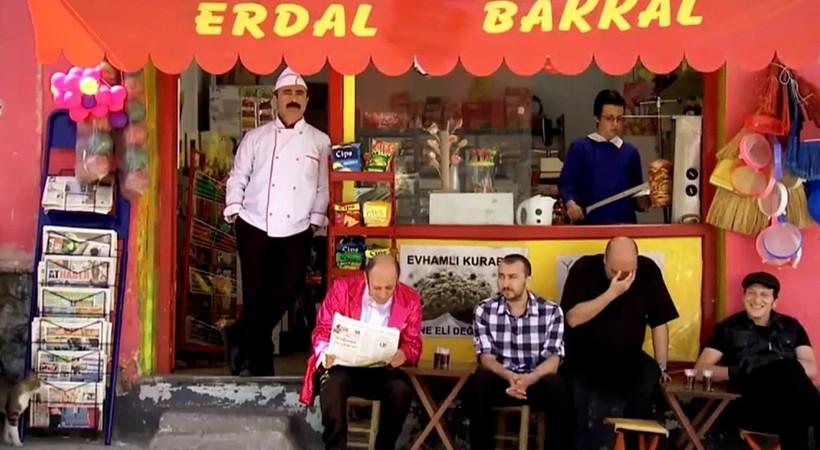 Yeni Leyla ile Mecnun'da 'Erdal Bakkal' krizi